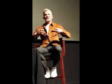 George Nelson talks to Baz Luhrmann @Tribeca FF