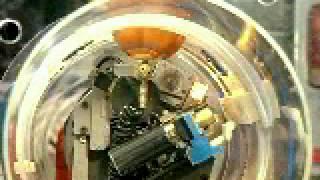 Schalungen setzen mit dem KA-TE Roboter / Shield injection system KA-TE