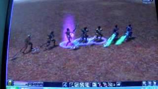 Metin2: oceano di guerrieri