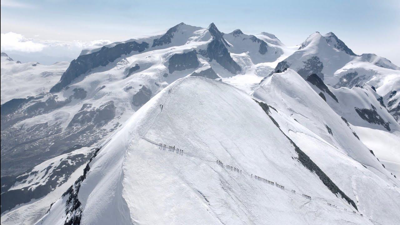 bitcoin alpinism)