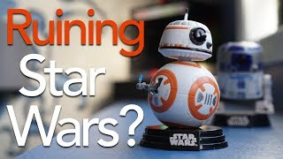 Is Disney Ruining Star Wars? | TDNC Podcast #77