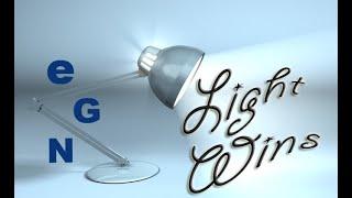 Light Wins - Edgson Gruet Nelson