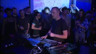 Tobias. Boiler Room Berlin Live Set