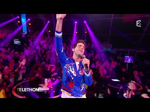 Mika chante