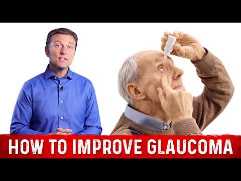 How to Improve Glaucoma