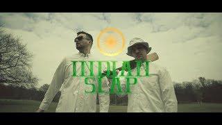 Carpet Patrol - Indian Slap (Official video)
