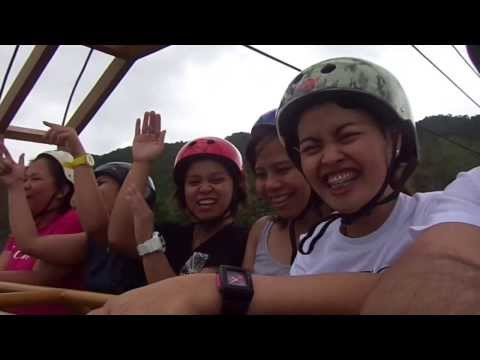 Bohol Cable Car Adventure