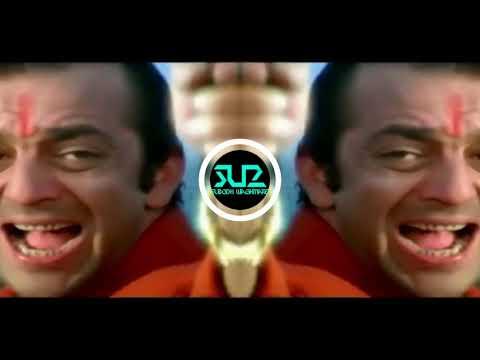 Raghu Bhai - SUBODH SU2 | Vaastav| Sanjay Dutt Dialogues Remix | Ye Item Log Nacho Na