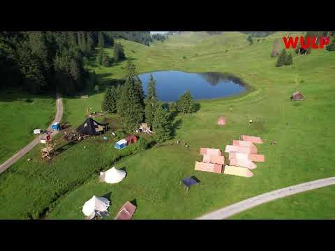 SoLa 2021   Lagerplatz - Gräppelensee   Pfadi Wulp TV