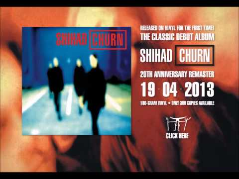SHIHAD - FACTORY - REMASTERED 2014 New Zealand
