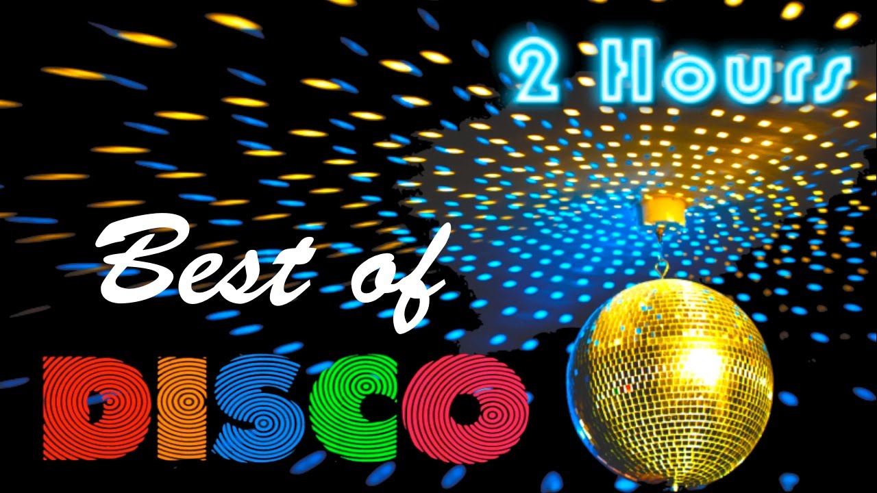 Top Disco Songs