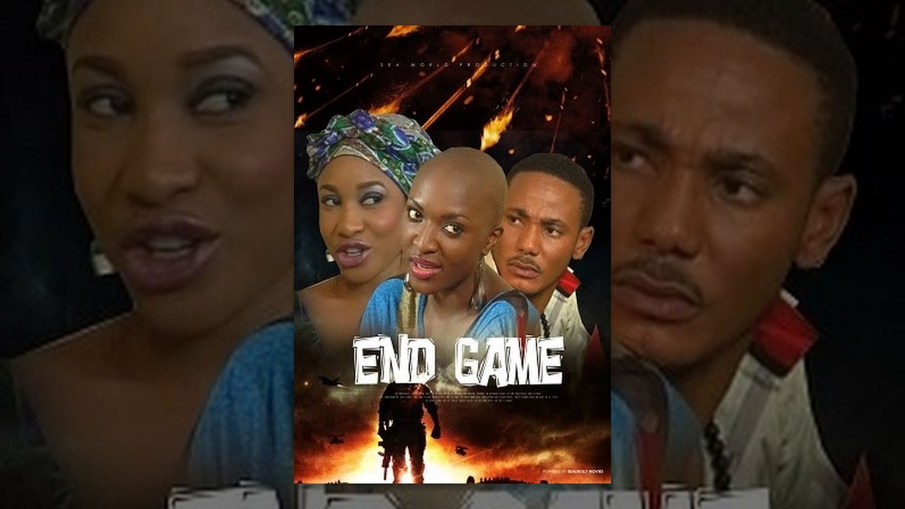 End Game 2 MyTub