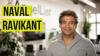 Naval Ravikant Interview (Full Episode) | The Tim Ferriss Show (Podcast)