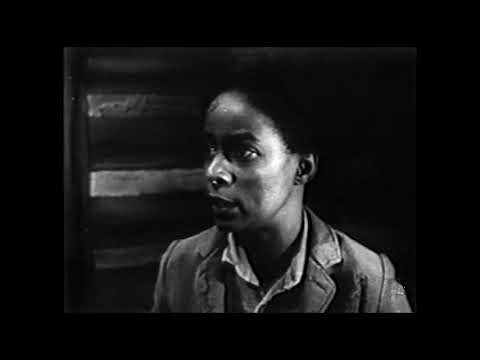 Harriet Tubman and The Underground Railroad (1964) | Ruby Dee
