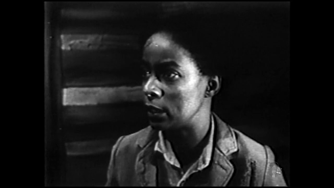 RARE FILM: Ruby Dee as Harriet Tubman and The Underground Railroad (1964)