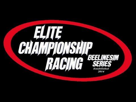 iRacing - Elite Championship Racing - BeelineSim Series @ Bristol