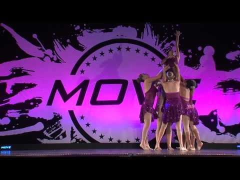 All Our Endless Love - Oceanside Dance Academy