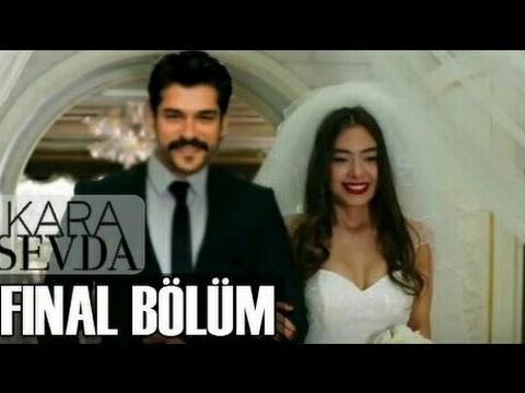 Kara Sevda - Emir & Zeynep düğün [ FİNAL ]