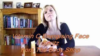 Beauty Bulletin Goodie Bag Thumbnail