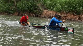 2018 -  General Clinton Canoe Regatta - Phoenix Mills