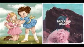 Pacify Her Gasoline - Melanie Martinez & Halsey (Mashup)