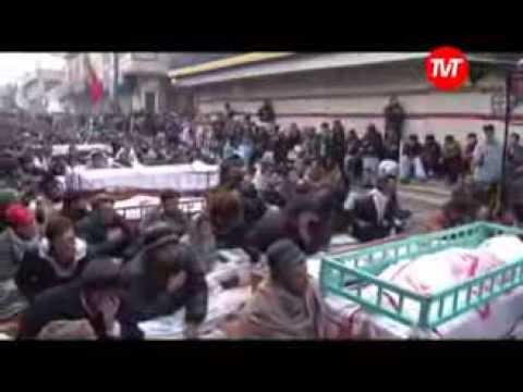 Pakistani Hazara community claim they are being denied passports