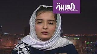 السعودية غلا الخالدي تطالب عبر تفاعلكم بحقوق ذوي الاحتياجات الخاصة وتروي مشكلتها