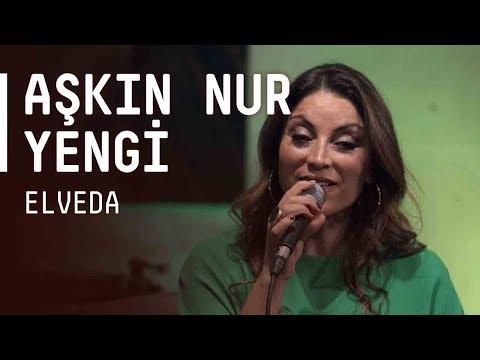 Aşkın Nur Yengi - Elveda / #akustikhane #sesiniac