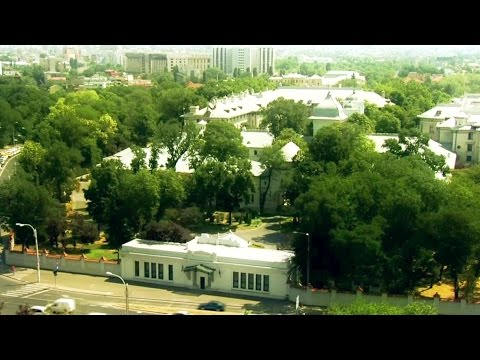 ISTORIA PALATULUI COTROCENI - Full HD 1080P 2014