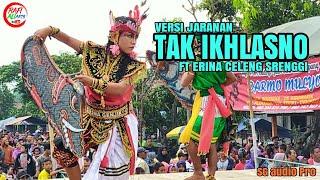 """Download Lagu """"Tak Ikhlasno"""" Versi Pegon Jaranan Ft Erina Celeng Srenggi   Jaranan Darmo Mulyo"""