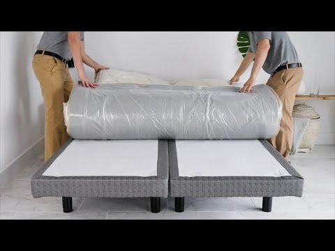 Memory Foam Mattresses Increase Comfort by Reducing Pressure Points