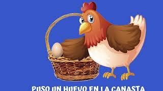 La gallina papanata