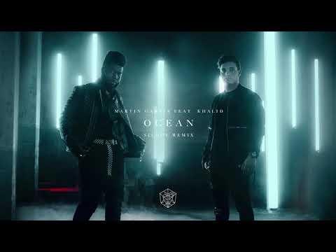Martin Garrix feat. Khalid - Ocean (Silque Remix)