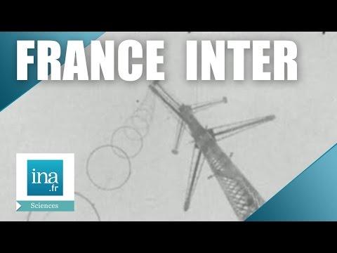 Visite de l'émetteur grandes ondes de France Inter à Allouis | Archive INA
