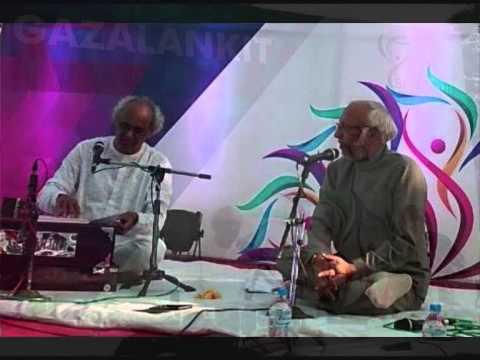 Gazalgandharv Sudhakar Kadam & Sureshkumar Vairalkar...  Part 2