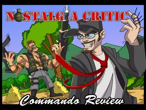 Commando  Nostalgia Critic