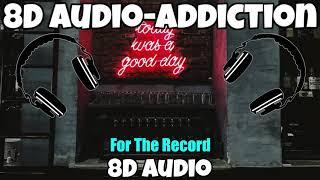 HDBeenDope | For The Record | 8D Audio🔊 (Wear Headphones)