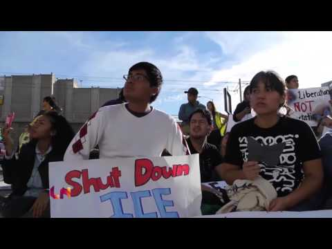 California Immigrant Youth Justice Alliance - CIYJA | LatiNation