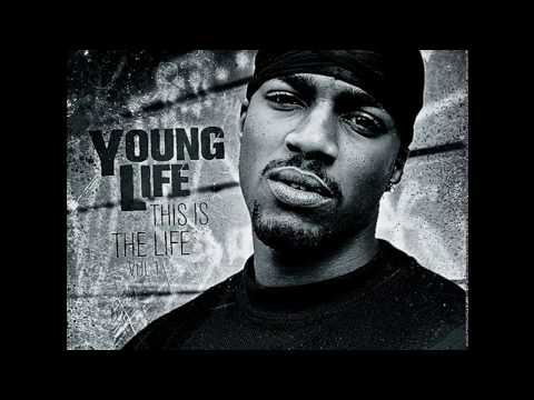 Young Life - This is the life (Full Mixtape)