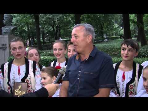 European Championship of folklore EUROFOLK 2015 - (Official Film HD)