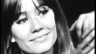 Françoise Hardy - Pourtant tu m