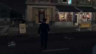 LA Noire PC Gameplay | 1080p