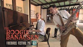 'Big Bess' Die Boogie Banausen FIREBIRDS FESTIVAL (bopflix sessions) BOPFLIX