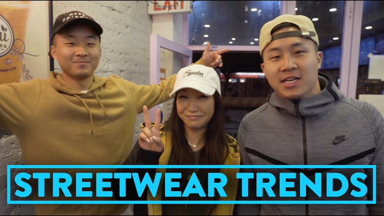 HOTTEST STREETWEAR TRENDS OF 2016  DAD HATS  - YouTube ed98e423f3f