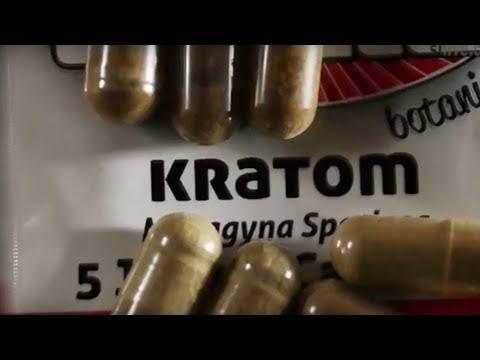 Kratom is an opioid, has no medicinal purposes, FDA says