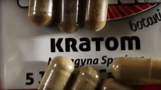 FDA releases new findings on kratom