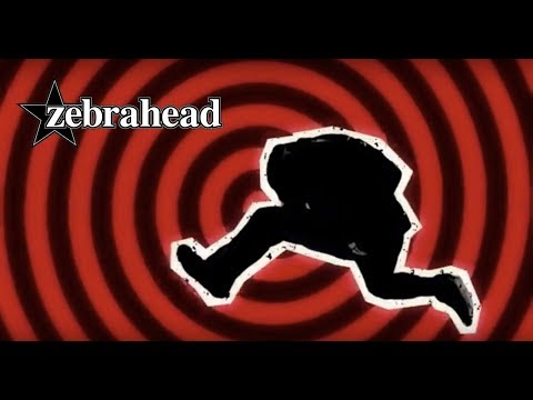 Zebrahead - Blue Light Special (Official Lyric Video)