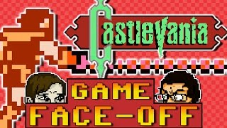 Castlevania 1 VS | 20 Minute Blind Race | The 1st Castlevania Game! | Classic Castlevania NES 1986