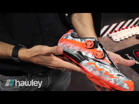 Interbike 2014 • Northwave Extreme Tech Plus/ MTB, Arctic Commuter Shoes
