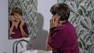 """Na dobre i na złe"" – Telefon z ministerstwa – scena z odc. 760"